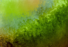 Smooth abstract colorful background Royalty Free Stock Images