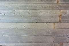 Smooth Aged Wood Wide Royalty Free Stock Images