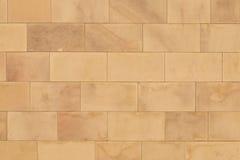 Smooth Block Texture Stock Photography