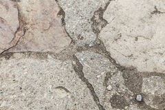Smooth Cobblestone Texture Stock Photos