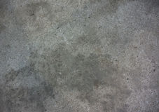 Smooth Concrete Floor Royalty Free Stock Photography