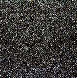 Smooth elegant black and golden fabric background Royalty Free Stock Photo