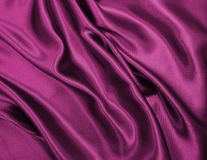 Smooth elegant pink silk or satin luxury cloth texture as abstract background. Luxurious background design. Smooth elegant pink silk or satin luxury cloth stock photos