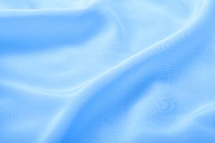 Smooth elegant and very nice silk fabric Stock Photo