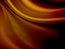 Smooth gradient abstract background Royalty Free Stock Image