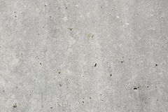 Smooth grey cement background Stock Photo
