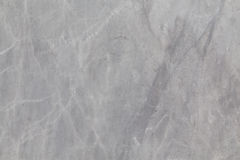Smooth Grey Rock Texture Stock Image