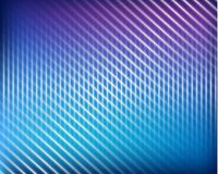 Smooth light blue vertical, intersection lines and strips grid abstract background. Good for promotion materials, brochures, banne Stock Images