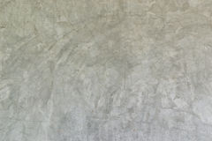 Smooth plaster surface Stock Images