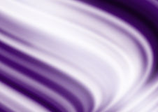 Smooth purple background Stock Images