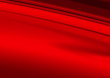 Smooth red Royalty Free Stock Photo