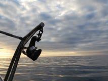 Smooth sailing stock photos