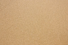 Smooth sand Stock Images