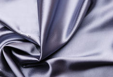 Smooth satin background Royalty Free Stock Images