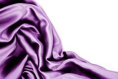 Smooth silk Royalty Free Stock Image