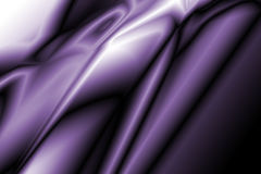 Smooth silk background Stock Photography
