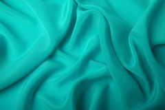 Smooth Silk Royalty Free Stock Photo