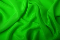 Smooth Silk. Can be use as background Royalty Free Stock Images
