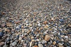 Smooth stones Royalty Free Stock Photos