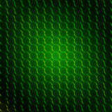 Smooth technology light lines  background. Royalty Free Stock Image