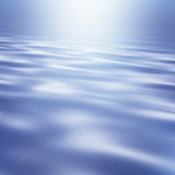 Smooth waves Royalty Free Stock Photos