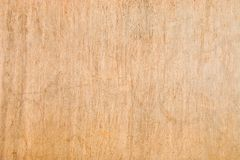 Smooth wood surface Royalty Free Stock Photo