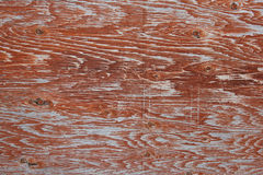 Smooth wood texture Royalty Free Stock Photo