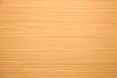 Smooth Wood Texture Stock Photography