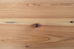 Smooth wooden surface. With wood structure. Background vector illustration