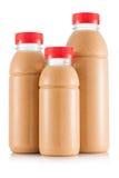 Smoothie в размере 3 бутылки Стоковые Фото