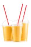 Smoothie в размере 3 чашки любимчика Стоковые Изображения