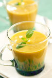 smoothie плодоовощ питья здоровый стоковое изображение rf
