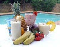 smoothie плодоовощ Стоковое фото RF