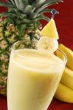 smoothie тропический Стоковые Изображения RF