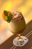 Smoothie Immagine Stock