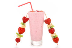 Smoothie Stock Image