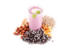Smoothie Royalty Free Stock Image