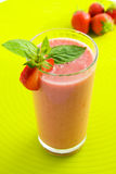 Smoothie Stockfotos