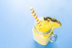 smoothie Royalty-vrije Stock Foto's