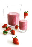 Smoothie stock photography