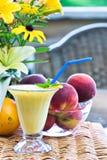 smoothie Стоковое Изображение RF