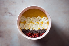 Smoothie Bowl Stock Photos