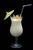Smoothie branco de Guanabana Imagem de Stock Royalty Free