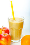 Smoothie day, time for healthy drink Royalty Free Stock Photo