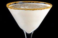 Smoothie de cocktail Photo libre de droits