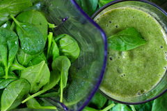Smoothie drink stock images
