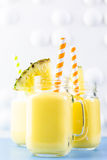 Smoothie Royalty Free Stock Photos