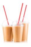 Smoothie i format tre av den älsklings- koppen arkivfoton