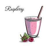 Smoothie Ingredient Royalty Free Stock Photography
