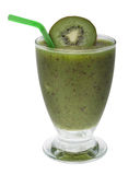 Smoothie Kiwi Stock Image